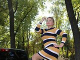 AnnaRadiant amateur shows livejasmin