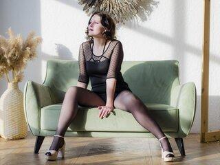 SerenaNight shows anal ass