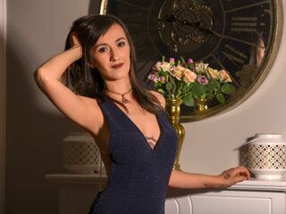 TiaBorne cam naked camshow
