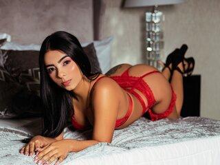 AlanaMarti sex private jasmin