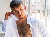 AnthonyBaker nude livesex show