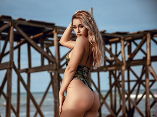 BrielePerez shows nude nude