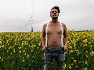 DavidLuca nude webcam show