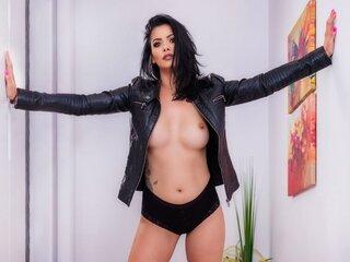 KenzieGray naked jasmine lj