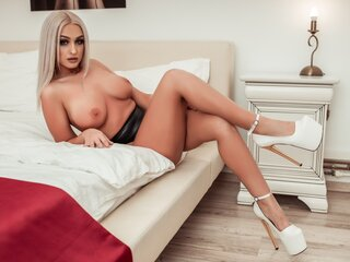 KylieJones private jasmin naked