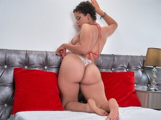 LayllaCollins amateur anal fuck