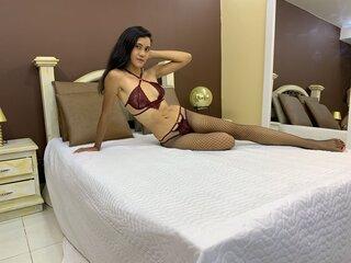 MariamCortez video shows anal