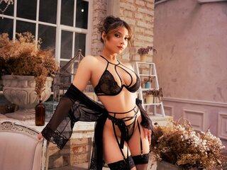 RebecaVillalobos nude shows jasmine