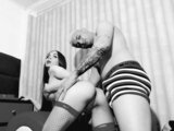 RossiAndCleider real video amateur