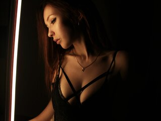 SlyLilyFox shows toy private