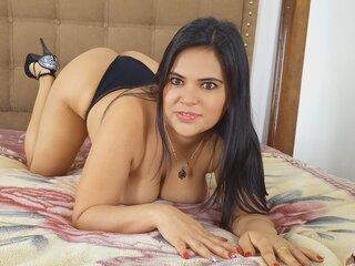 ZairaDom anal sex show